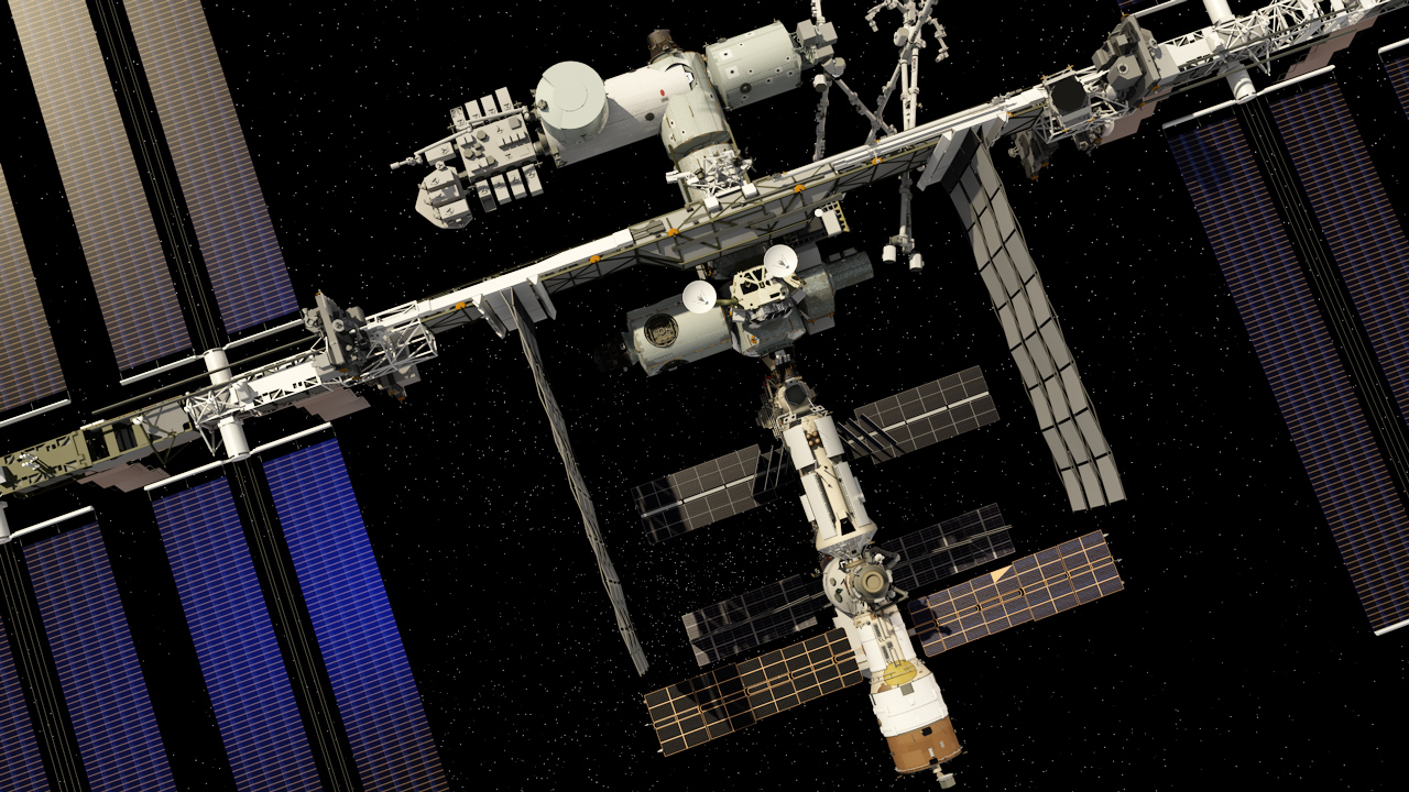 InternationalSpaceStation